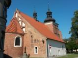 Kościół św. Jana Chrzciciela, Włocławek