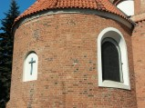 Prezbiterium kościół św. Jana we Włocławku