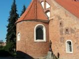 Kościół św. Jana Chrzciciela we Włocławku