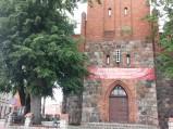Kościół parafialny p.w. św. Rocha w Osieku