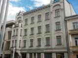 Fasada Muzeum Mazowieckiego