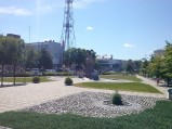 Pomnik ofiar terroru komunistycznego, Ostrołęka