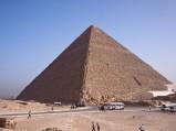 Piramida Cheopsa, Giza