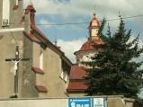 Kościół Podwyższenia Świętego Krzyża