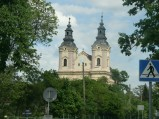 Kościół p.w. św. Michała Archanioła