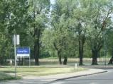Zalew Zadębie w Skierniewicach