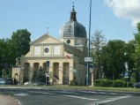 Kościół p.w. Wniebowzięcia NMP w Skierniewicach