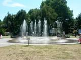 Fontanna, Pułtusk