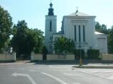Kościół p.w. Matki Bożej Królowej Polski