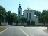 Kościół p.w. Matki Bożej Królowej Polski w Jabłonnej