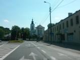 Kościół Matki Bożej Królowej Polski, Jabłonna