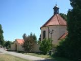 Kaplica p.w. św. Marii Magdaleny w Pułtusku