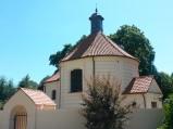 Kaplica p.w. św. Marii Magdaleny