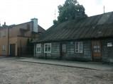 Zabytkowy dom, Czerwińsk nad Wisłą