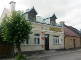 Poczta w Czerwińsku nad Wisłą