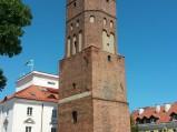 Wieża dawnego Ratusza, Pułtusk