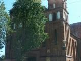 Kościół p.w. św. Tomasza Apostoła w Dzierżeninie