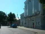 Kino Narew w Pułtusku