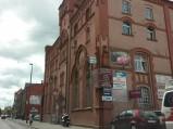 Centrum Handlowe Stary Browar w Lęborku