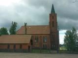 Kościół p.w. św. Michała Archanioła w Łebuni