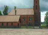 Kościół p.w. św. Michała Archanioła, Łebunia