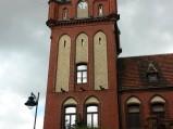 Wieża Ratusza w Lęborku