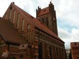 Kościół p.w. św. Jakuba w Lęborku