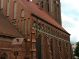 Sanktuarium p.w. św. Jakuba