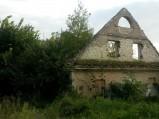 Ruiny gorzelni w Gardzienicach