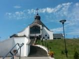 Kościół p.w. Przenajświętszej Trójcy