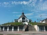 Kościół p.w. Przenajświętszej Trójcy w Chełmie