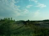 Piaskownia-żwirownia w Toruniu