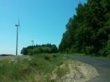 Wiatraki energetyczne w Skarszewie