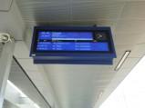 Tablica informacyjna Stacja Stadion