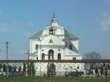 Kościół p.w. św. Michała Archanioła w Mokrych