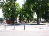 Rynek, Krasnystaw