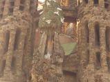 Wieża Sagrada Familia