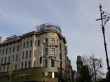 Azimut Hotel w Berlinie