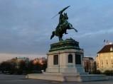 Pomnik Arcyksięcia Karola I w Wiedniu
