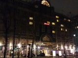 Hotel Marriott w Wiedniu