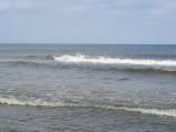 Bałtyk, plaża w Piaskach