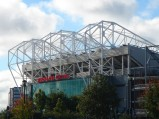 Stadion Manchester United