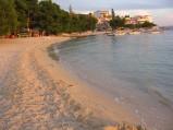 Plaża w Promajnie