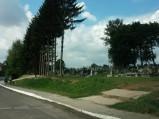 Cmentarz w Tuczępach