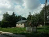 Kapliczka w Tuczępach