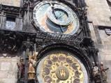 Zegar astronomiczny Orloj w Pradze