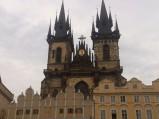 Kościół Marii Panny Praga