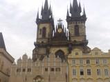 Kościół Marii Panny w Pradze