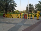 Children's City w Dubaju