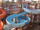 Zjeżdżalnie dla dzieci, Park Aquaventure w Dunaju